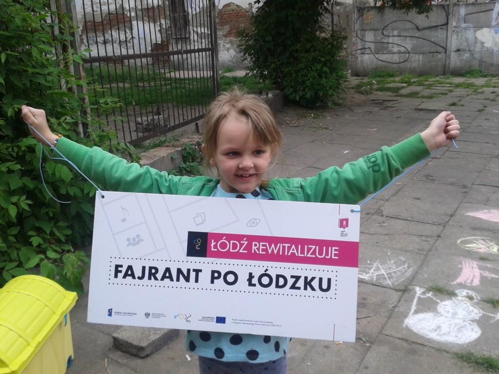 PILOTAŻ ŁÓDŹ H - FAJRANTY - PROGRAM PARTYCYPACYJNY (295)